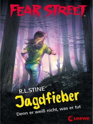 cover image of Fear Street 52--Jagdfieber