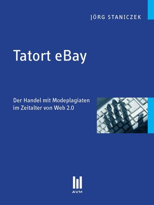 cover image of Tatort eBay