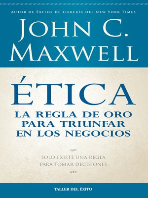 cover image of Ética