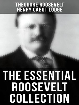 cover image of THEODORE ROOSEVELT Premium Collection