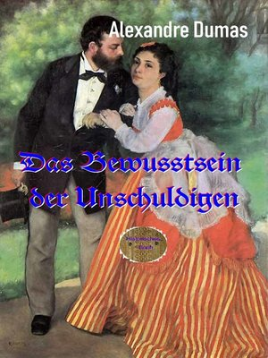 cover image of Das Bewusstsein der Unschuldigen
