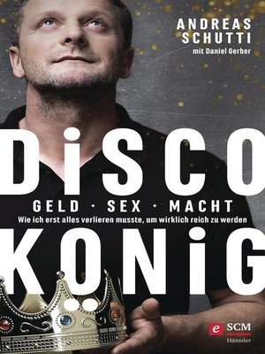 cover image of Discokönig