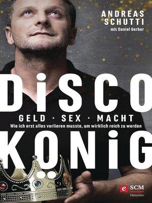 cover image of Discokönig