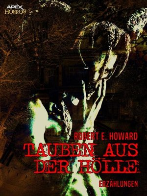 cover image of TAUBEN AUS DER HÖLLE