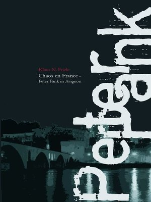 cover image of Chaos en France