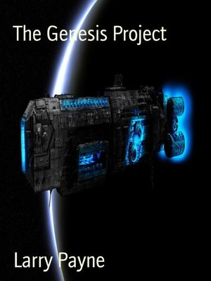cover image of The Genesis Project