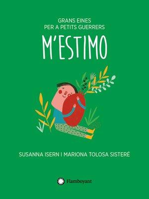 cover image of M'estimo