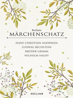 cover image of Reclams klassischer Märchenschatz