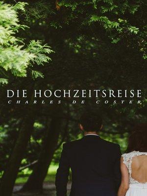 cover image of Die Hochzeitsreise