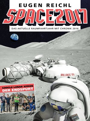 cover image of SPACE2017