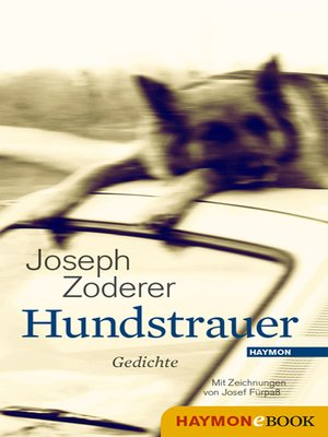 cover image of Hundstrauer