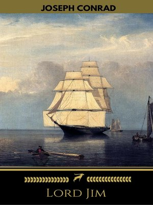 cover image of Lord Jim (Golden Deer Classics)