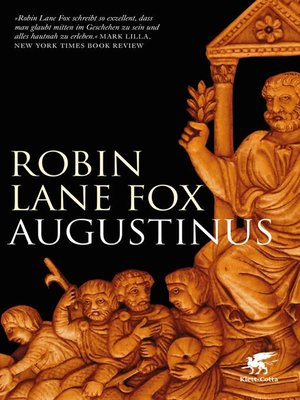 cover image of Augustinus
