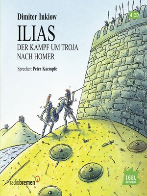 cover image of Ilias