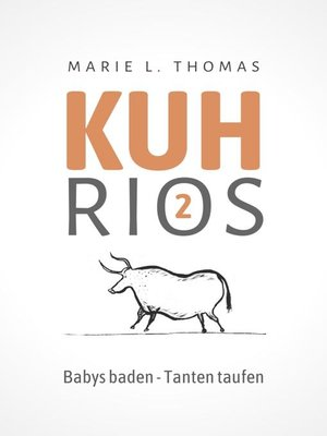 cover image of Kuhrios 2