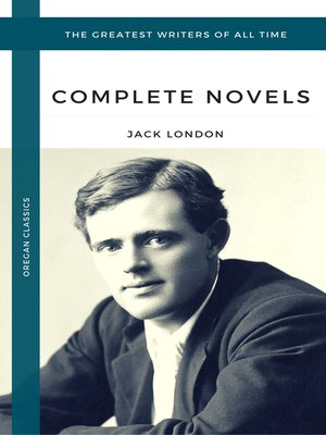 cover image of London, Jack
