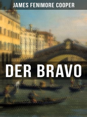 cover image of DER BRAVO