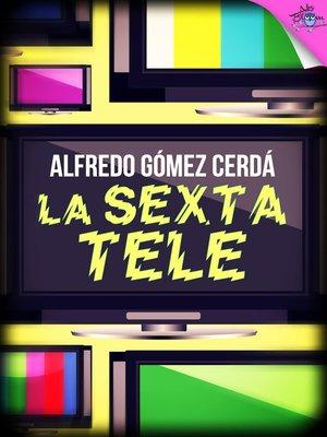 cover image of La sexta Tele
