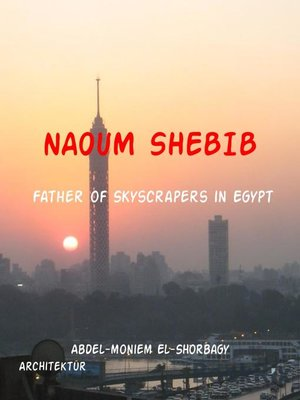 cover image of NAOUM SHEBIB