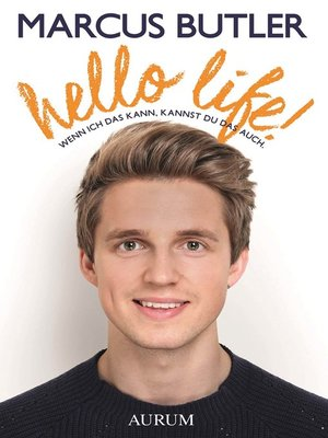 cover image of Hello Life!