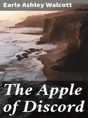 cover image of The Apple of Discord