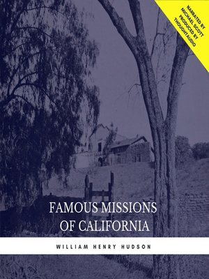cover image of Famous Missions of California
