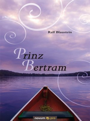 cover image of Prinz Bertram