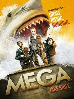 cover image of MEGA