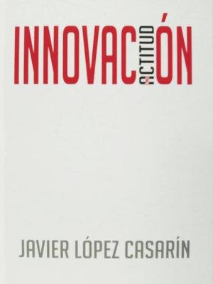 cover image of Innovación