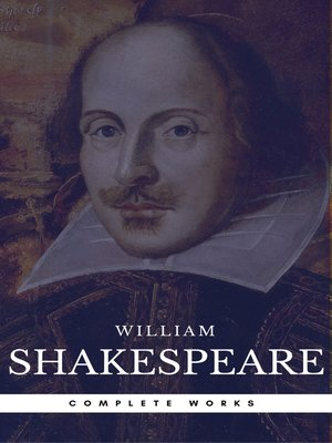 cover image of The Actually Complete Works of William Shakespeare
