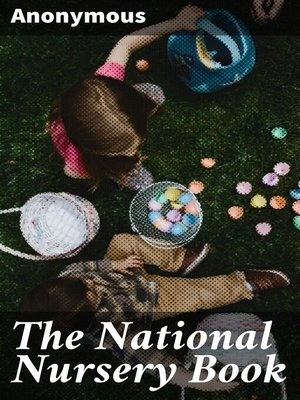 cover image of The National Nursery Book