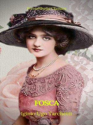 cover image of Fosca (Indice attivo)