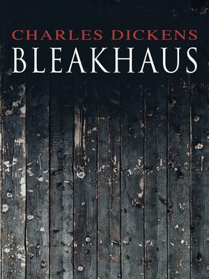 cover image of Bleakhaus