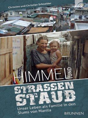 cover image of Himmel und Straßenstaub