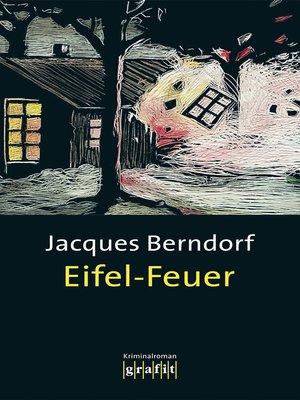cover image of Eifel-Feuer