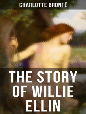 cover image of THE STORY OF WILLIE ELLIN