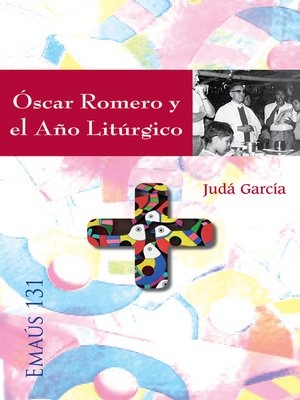 cover image of Óscar Romero y el Año Litúrgico