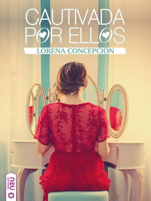 cover image of Cautivada por ellos