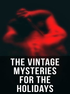 cover image of The Vintage Mysteries for the Holidays