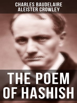 cover image of THE POEM OF HASHISH
