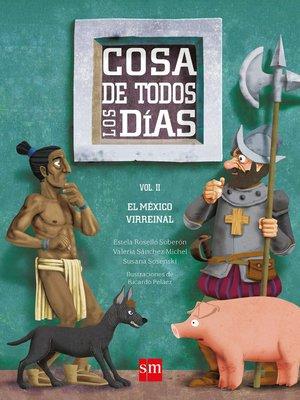 cover image of Cosa de todos los días (Volume II)