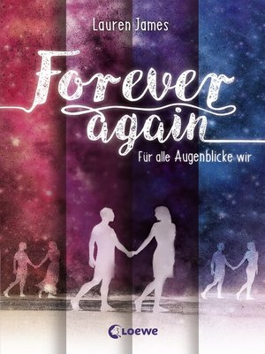 cover image of Forever Again 1--Für alle Augenblicke wir