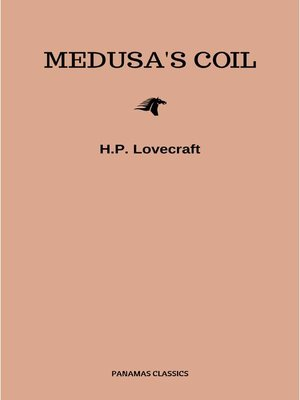cover image of Medusa's Coil
