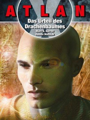 cover image of ATLAN X Tamaran 3