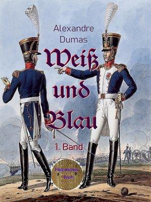 cover image of Weiß und Blau