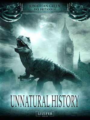 cover image of Unnatural History