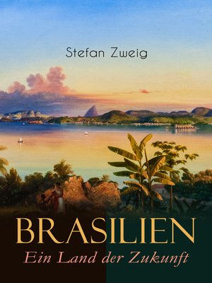 cover image of Brasilien. Ein Land der Zukunft
