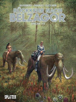 cover image of Rückkehr nach Belzagor. Band 1