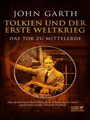 cover image of Tolkien und der Erste Weltkrieg