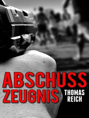 cover image of Abschusszeugnis